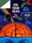 BuzanTony-UseYourHead