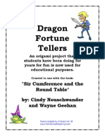 %22Fortune Teller%22 Finding the Sir Cumference 2