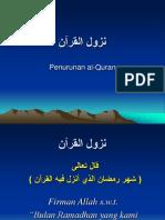 Al Quran Dan Lailatul Qadr