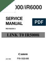 iR5000_6000 Serv Man