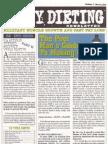 Dan Duchaine's - Dirty Dieting Newsletter