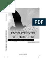 UnderstandingTheProphetic[1]
