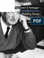 Reading Group UO - Heidegger Version doc
