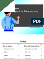 Control de Temperatura
