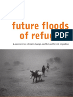 NRC Report - Future Floods of Refugees