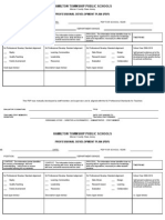 PDP - Type in Template 2009 2010