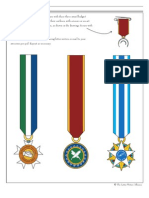 LWA Badges