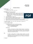 Chem. 1 Unknown 2 Scheme
