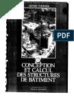 49471469 Conception Et Calcul Des Structures de Batiment Tome 1 1 ENPC Thonier (1) Copy