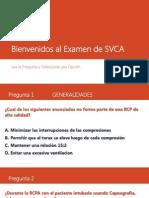 Examen Acls