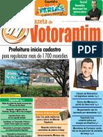 Gazeta de Votorantim - edição 28