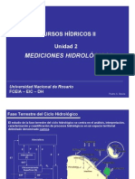 Mediciones      Hidrológicas_4
