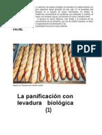 PANIFICACIÓN CON LEVADURA BIOLÓGICA.doc