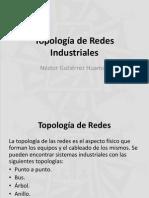 Topología de Redes Industriales