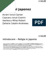 Budismul Japonez