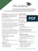Academy PDF