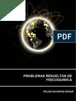 Physical Chemistry + Solucionario Castellan-ERZ