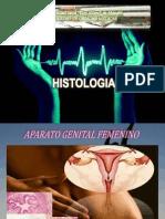 Histo Repro Femenino