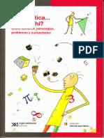 Matematica_. _estas Ahi_ - Adrian Paenza