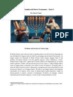 El Nuevo Testamento Semitico