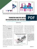 CT2 2006 Reprint Article Compressor Foundation Designs