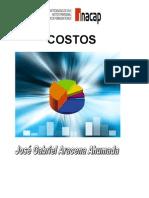 Costos - Teoría - IAE