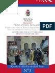 Una Storia Romana - Giornata della Memoria - Nicola Zingaretti - Provincia di Roma