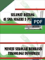 Cyber Class Program 2013-2014