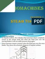 7 Steam Turbines