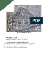 Curs 1 - Casa - Exterior