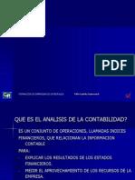 Mic Analisis Financiero