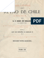 El Reino de Chile, Vol 3