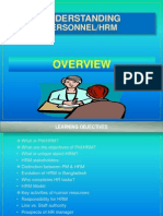 HRM Class Lecture 2
