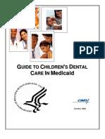 Periodicity DentalGuide