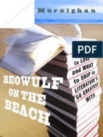 Beowulf on the Beach, by Jack Murnighan - Excerpt