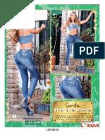 130758 - Jeans - Catálogo