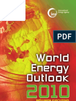 World Energy Outlook 2010 - Spanish