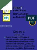 PRAT, Presentacion 140513