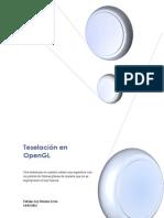 TESELACIÓN EN OpenGL