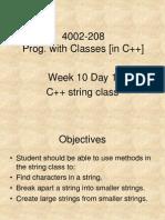 208_W10D1_C++Strings