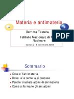 Antimateria 3