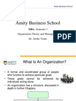 5d094Management & Organisation Basics