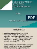 Desinfektansia Dan Antiseptika1