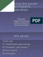 29. Anti Parasit 2008