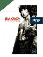 Rambo. Acorralado - David Morrell
