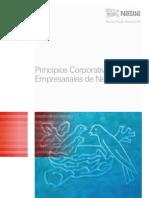 Corporate Business Principles Sp