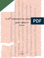 P52 (P. Rylands.gr.457) NominaSacra Fontaine