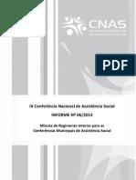 Informe 6 - Minuta de Regimento Interno.pdf