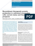 1. Recombinanttherapeuticprotein