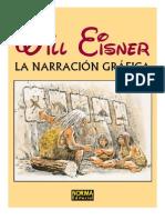 La Narración Gráfica - Will Eisner  ve
